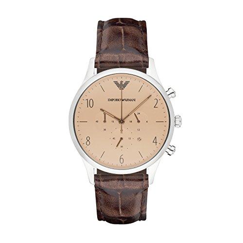 Emporio Armani Herren-Uhren AR1878