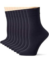 Nur Die Damen Passt Perfekt Socken 9-er Pack