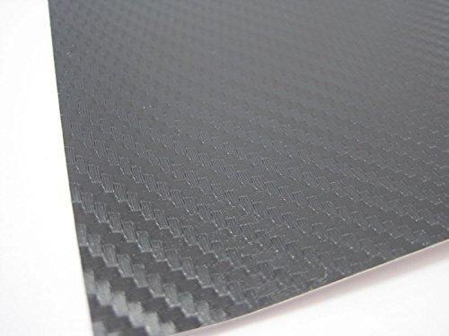 Alta Calidad 3D Fibra De Carbono La Burbuja Libre Vinilo Lámina Carenado De Motocicleta o Tablero De Instrumentos De Coche