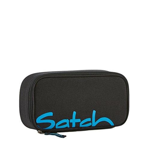 Preisvergleich Produktbild Satch by Ergobag - Schlamperbox - Black Bounce
