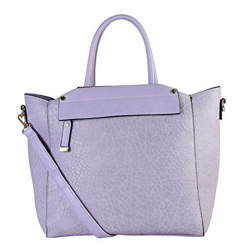 diophy-womens-faux-leather-top-handles-handbag-os-2983-purple