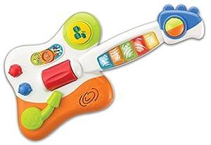 winfun- Guitarra Infantil Beat Bop, (CPA Toy 2000-NL)