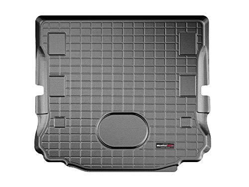 er kompatibel für Jeep Wrangler JK bedeckt die 2. Sitzreihe (Hinweis) 2015-18 Schwarz ()