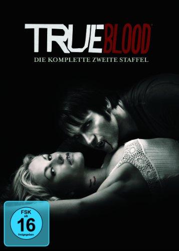 Bild von True Blood - Die komplette zweite Staffel [5 DVDs]