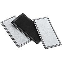Pack de 3 filtros de repuesto al carbón activo, para fuente Drinking Fountain Raindrop