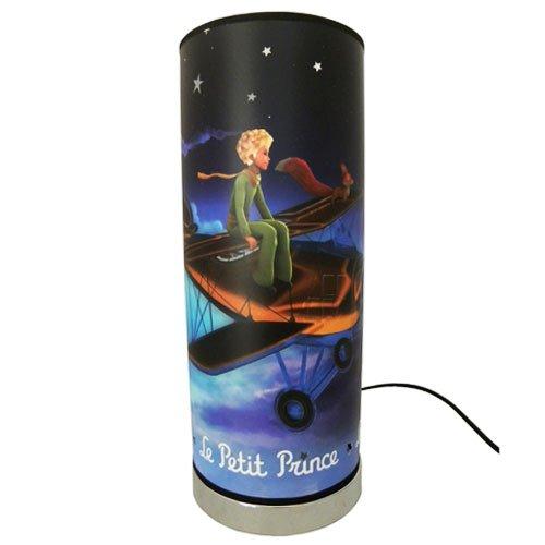 LE PETIT PRINCE LAMPE A POSER ENFANT METAL / PLASTIQUE