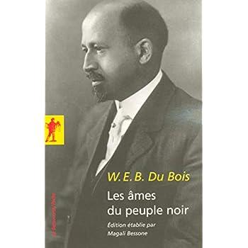 Les âmes du peuple noir