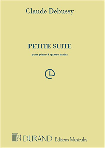 Petite suite - Piano 4Ms