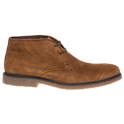 Red Tape Thurso Homme Boots Fauve Fauve