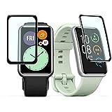 Huawei Watch Fit screen protector