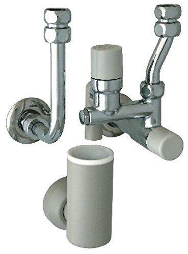 SYR Sicherheitsgruppe 323 KV 30 - DN 15 für Warmwasserspeicher