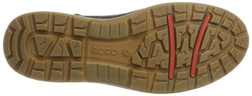 Ecco Gora, Chaussures De Sport Outdoor Pour Femme Green (tarmac)