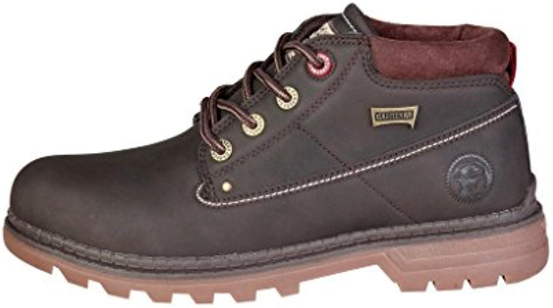 Carrera Jeans Hombre Chukka_CAM721055 Botines  Zapatos de moda en línea Obtenga el mejor descuento de venta caliente-Descuento más grande