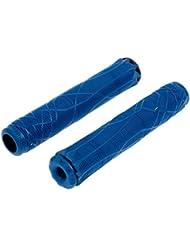 Ethic dtc - Poignee bleu ethic - Poignées de trottinette - Bleu moyen - Taille Unique