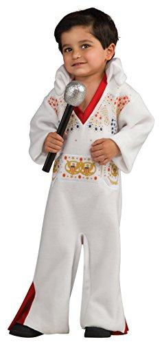 Elvis Presley Babykostüm - (Kostüm Presley Baby Elvis)