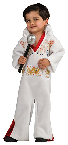 Elvis Presley Babykostüm - (Kostüm Elvis Baby)