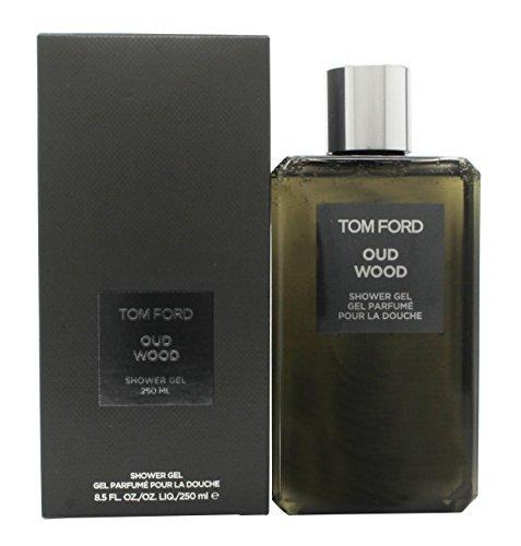 TOM FORD Private Blend Oud Wood Shower Gel 250ml