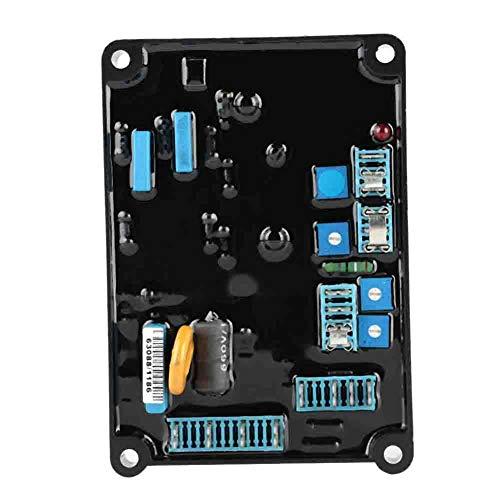 SODIAL As480 Generator Spannungs Regler, 50 / 60Hz Einstellbares Zubeh?r Für Automatischen Spannungs Regler, Generator Zubeh?r -