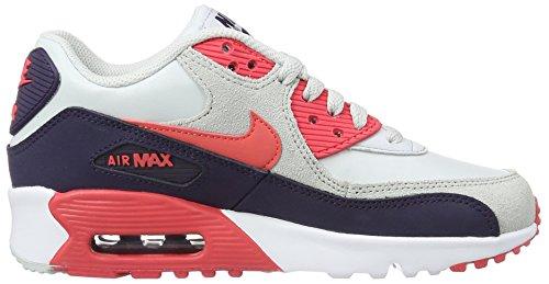 Nike 833376-005, Chaussures de Sport Fille Gris