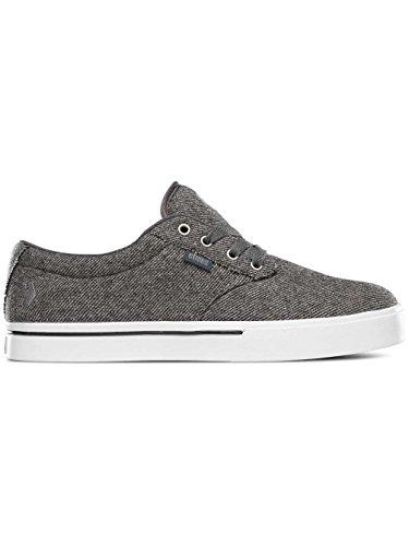 Etnies Jameson 2 Eco, Herren Skateboardschuhe dark grey/grey