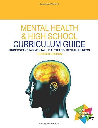 Mental Health & High School Curriculum Guide: Understanding Mental Health and Mental Illness by Dr. Stan Kutcher (2015-09-02) par Dr. Stan Kutcher