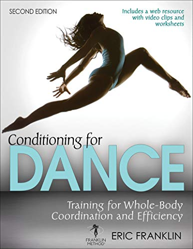 Conditioning for Dance por Franklin Eric