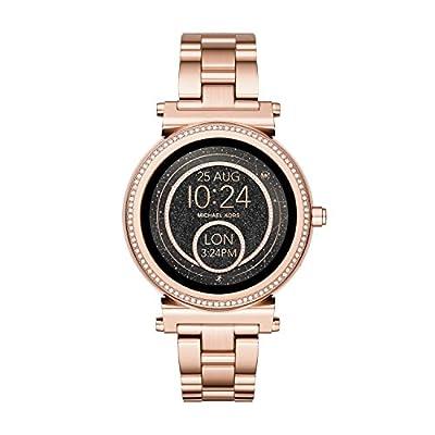 Smartwatch Michael Kors de Mujer Sofie MKT5022