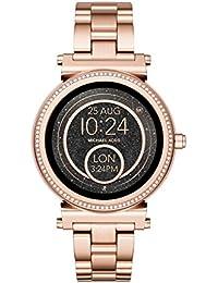 Michael Kors Damen Armbanduhr MKT5022