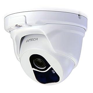 AVTech dgm1304–Video Innen-IP-Kamera (2MP), weiß