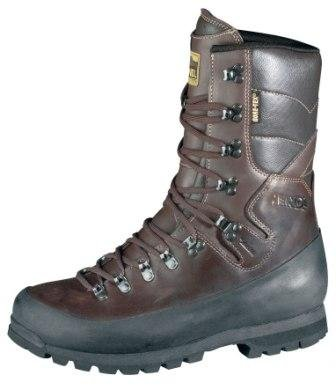 Meindl Dovre Extreme GTX Mountaineering & Hiking Boots 7, Brown