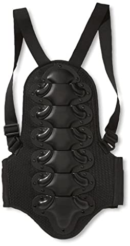 Protectwear Back protector for Motorcycle, BMX, Ski and Snowboard RP-2 Size (Vertebre Colonna Vertebrale)