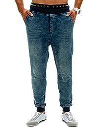 BOLF – Pantalons – Jeans – LUCERO 004 – Homme