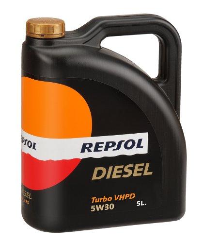 repsol-diesel-turbo-vhpd-5w30-olio-motore-5-l
