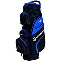 TaylorMade Deluxe Waterproof Cart Golf Bag (2019)