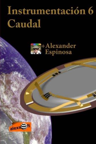 Instrumentación 6: Caudal por Alexander Espinosa
