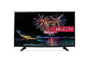 LG 43LJ515V 43-Inch LED TV with Freeview