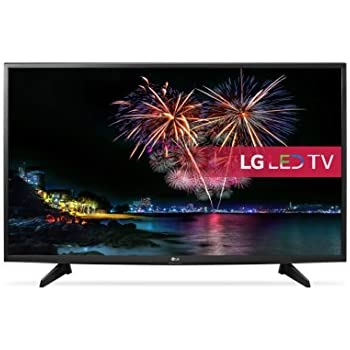 lg tv 43 inch. lg 43lj515v 43 inch led tv with freeview (2017 model) lg tv