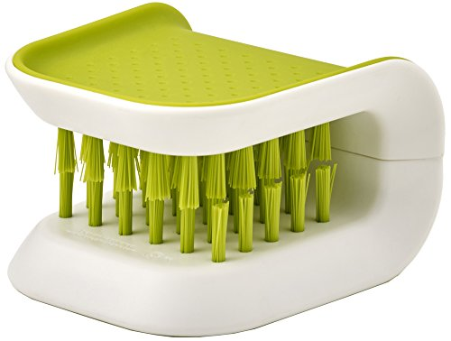 joseph-joseph-bladebrush-knife-and-cutlery-cleaner-green