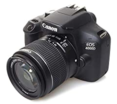 EOS 4000D Kit 18-55mm