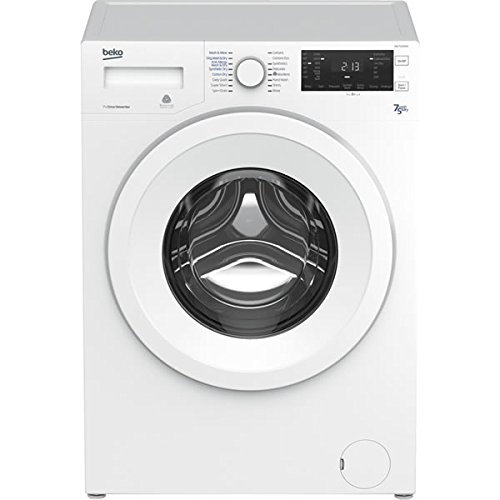 Beko WDC7523002W 1200rpm Washer Dryer 7kg\/4kg Load Class B White