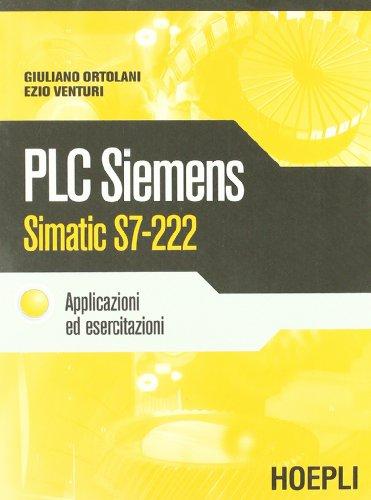 PLC Siemens Simatic S7-222