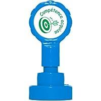 Teacher Stamps patrón BR049cm sello autoentintado para profesores adquirido Skill