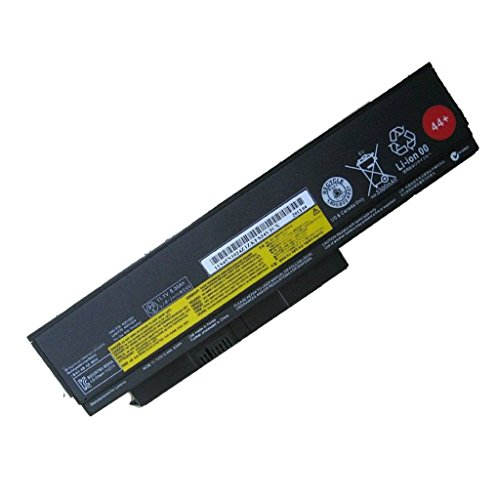 BPXLaptop Battery 45N1025 45N1024 11.1V 63Wh 5.6Ah Battery for Lenovo Thinkpad 0A36306 X230 X230i 44+