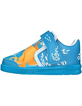 adidas Unisex Baby Disney Nemo CF I Sneaker