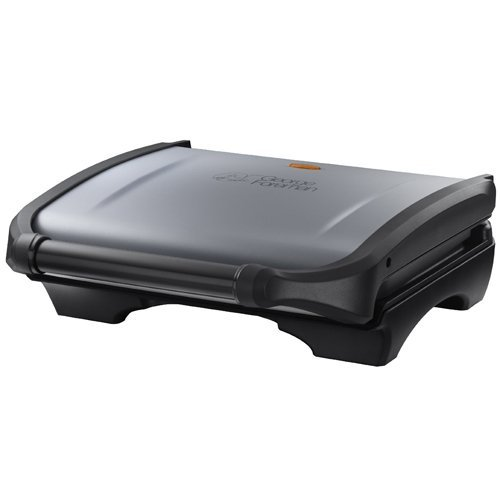 george-foreman-19920-five-portion-family-grill-silver-by-spectrum-brands-by-best-price-square