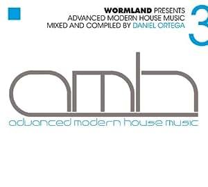 Advanced Modern Housemusic Vol. 3