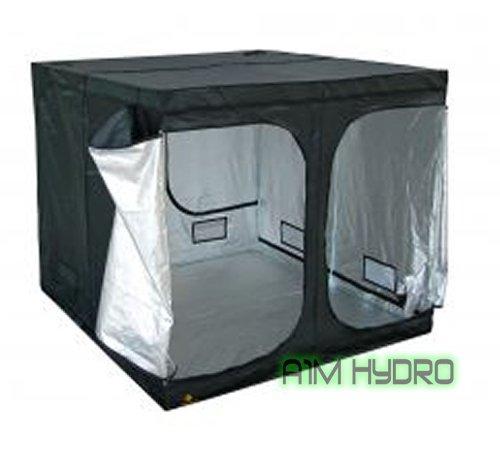 Trojan TG20 or 2 x 2 x 2 x 2 m foncé Grow Chambre en Mylar Tente Hydroponique