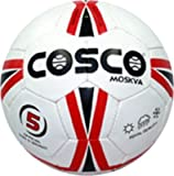 #2: Cosco Moskva Football, Size 5  (Color_May_Vary)