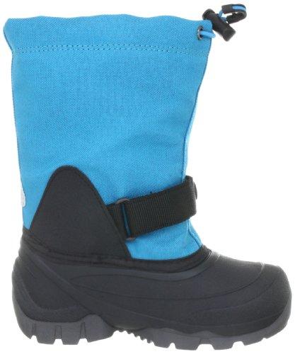 Kamik WATERBUG5G, Bottes de Neige mixte enfant Bleu