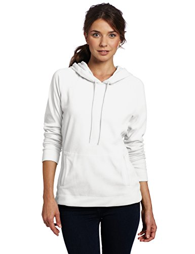 Columbia Damen Fleece Glacial III Hoodie, Sea Salt, XL, AL6439 -